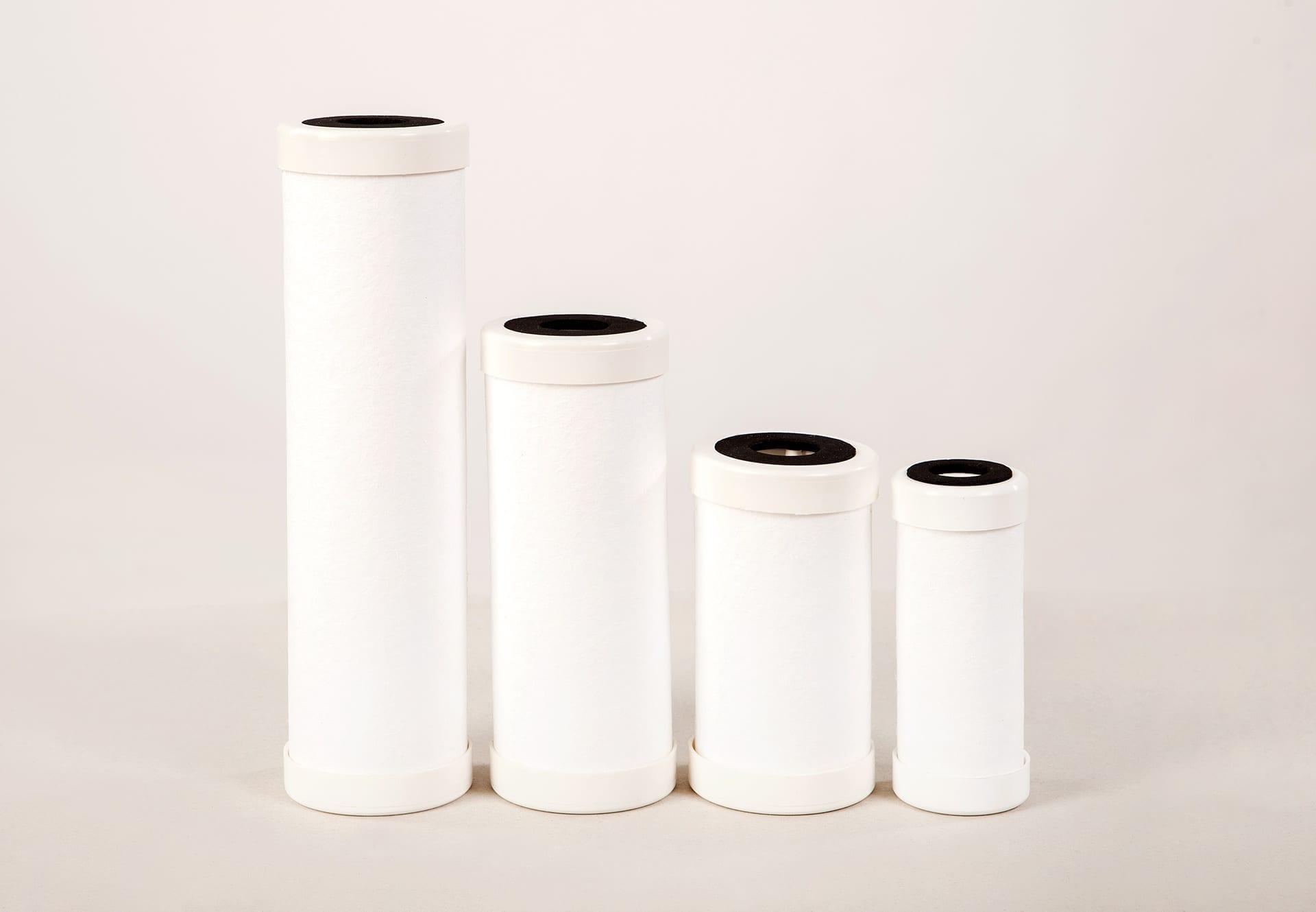 """extra sērijas ūdens filtri 10 MK PE """"BALTS"""" EXTRA"""